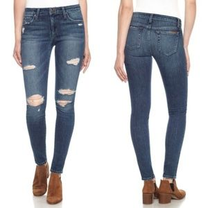 Joe's Women's The Icon  Skinny Jeans Size 28